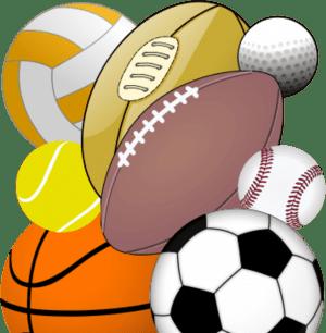 Sportaccessoires